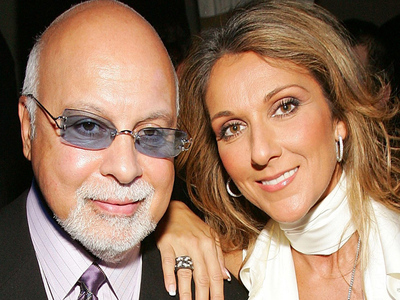 Celine Dion -- My Heart & Show Will Go On ... Honoring Rene