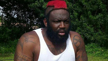Dada 5000 -- 'On Feet & Moving Around' ... Says Fighter's Rep