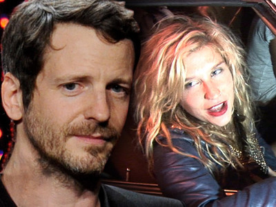 Dr. Luke on Kesha -- I Did Not Have Sexual Relations with That Woman
