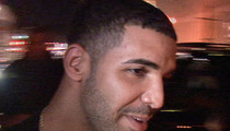 Drake -- Serenades Bat Mitzvah Girl ... Your Mother Called Me On My Cellphone