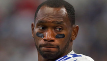 Joseph Randle -- Tried to Run People Over with Car ... Cops Say