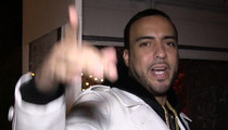French Montana -- I'm the Jimmy Carter of Rap ... Just Ask Kanye West (VIDEO)