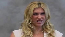 Kesha -- Swears Under Oath ... Dr. Luke Did NOT Sexual Assault or Drug Me (VIDEO)