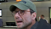 Christian Slater Sued by His Dad ... I Don't Have Schizophrenia