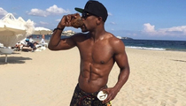 13 Shirtless Shots Of Floyd Mayweather To Celebrate The Champ's Birthday