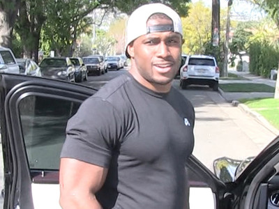 Reggie Bush -- I'm Old Now ... And It Totally SUCKS (VIDEO)