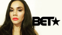Da Band Singer Sara Stokes -- BET Played Bait and Switch with My Life