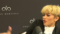 Zendaya on Odell Beckham -- 'Date, Marry or Kill?' (VIDEO)