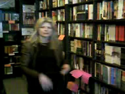 Fawn Hall Book Soup