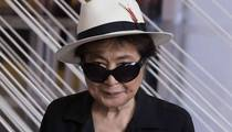 Yoko Ono -- Rushed To Hospital ... Where John Lennon Died