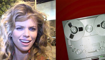 AnnaLynne McCord -- I Stand With Kesha