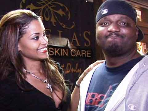 Aries spears naked butt