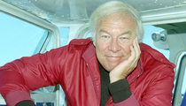 'Naked Gun' Star George Kennedy Dead at 91