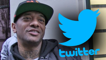 Mobb Deep's Prodigy -- Record Label Will Pay Six Figures IF He Tweets