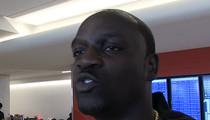 Akon to Dr. Luke -- Cut Kesha Loose!!! (VIDEO)