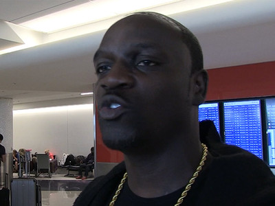 Akon to Dr. Luke -- Cut Kesha Loose!!! (VIDEO)