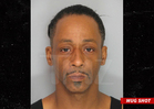 Katt Williams -- Busted for Pool Store Assault (MUG SHOT)
