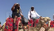 Marshawn Lynch -- Hip-Hop Camel Ride ... The Ultimate Hump-ty Dance (VIDEO)