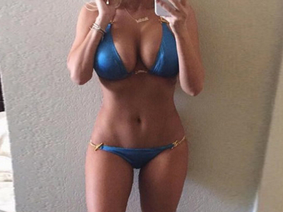 Guess The Bikini Bod -- See Whose Sexy Selfie