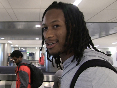 NFL's Todd Gurley -- Lakers or Clippers? I'm Still Deciding (VIDEO)
