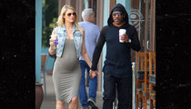 Eddie Murphy -- GF Paige Butcher in 2nd Trimester ... of HOTNESS! (PHOTO)
