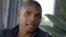 Michael Sam -- Contacts Famous Psychic ... Is My Brother Really Dead? (VIDEO)