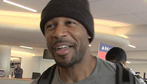 Tank -- Tyrese Got Greedy ... That's Why TGT Split Up (VIDEO)