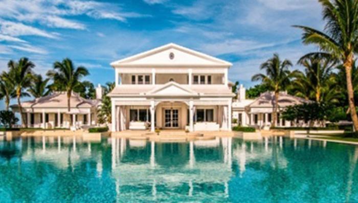 Celine Dion Florida Home Water Park Takes 30 Million