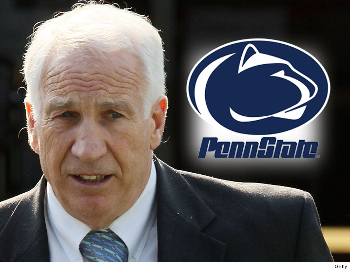 Image result for jerry sandusky