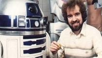 'Star Wars' -- R2-D2 Creator Dead