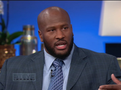 James Harrison -- I Don't Want My Kids to Be Privileged Buttholes