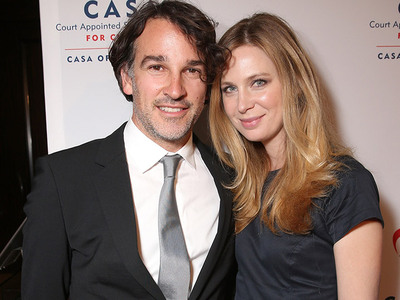 'Mad Men' & 'Big Love' Star Anne Dudek -- I'm Getting Divorced with New Age Child Custody Plan
