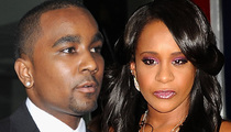 Bobbi Kristina's Boyfriend Nick Gordon -- Prosecutors Hung Me Out to Dry