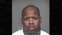 Terrell Suggs -- Arrested In Arizona ... Suspended License, Leaving Crash Scene (Update)