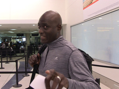 Michael Cooper -- We Want Kobe's Daughters In WNBA! (VIDEO)