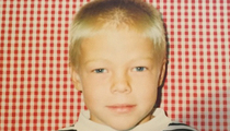 Guess Who This Buzz Cut Kid Turned Into!