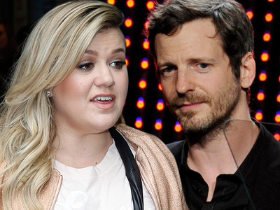 Kelly Clarkson -- Trashes Dr. Luke ... He's a Bad Guy