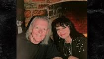 Former Eagles Member Randy Meisner -- Wife Shot to Death