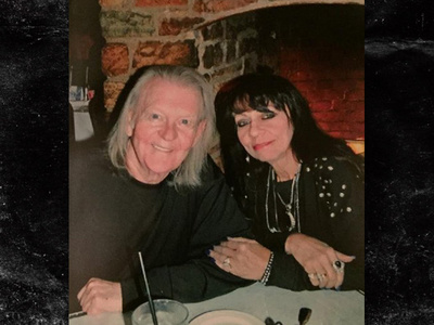 Former Eagles Member Randy Meisner -- Wife Shot to Death