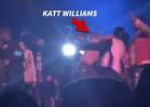Katt Williams -- Throws Sucker Punch ... Gets Stomped (VIDEO)