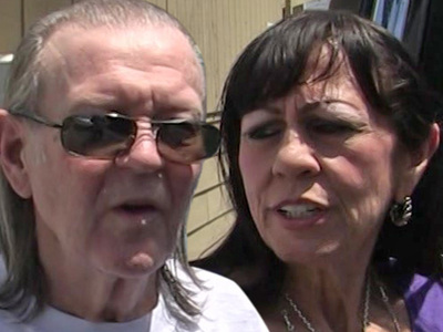 Former Eagles Bassist Randy Meisner -- Placed On Psychiatric Hold After Wife's Death
