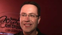 Jared Fogle -- Not Packing On the Pounds