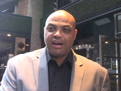 Charles Barkley -- Ben Simmons Ain't NBA Ready ... Stay In School, Kid (VIDEO)
