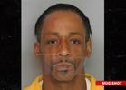 Katt Williams -- Arrested After Cops Raid Home ... Find Drugs, Guns (MUG SHOT)