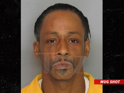 Katt Williams -- Arrested After Cops Raid Home ... Find Drugs, Guns (MUG SHOT)