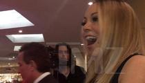 Mariah Carey -- I Still Don't Know J Lo (VIDEO)