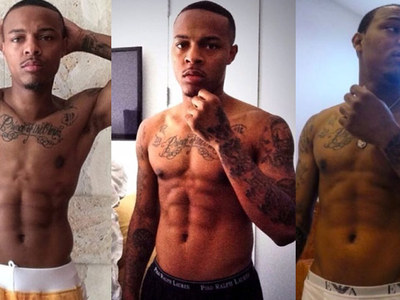 29 Shirtless Shots Of Bow Wow To Celebrate The Rapper's Birthday