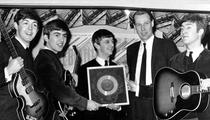 Beatles Producer George Martin -- '5th Beatle' Dead