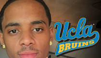 Snoop's Son -- 'Missed the Game' ... Rejoining UCLA Football As Walk-On