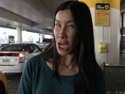 Lisa Ling to Caitlyn Jenner -- Walk in Those Heels Longer Before You Shade Hillary Clinton (VIDEO)